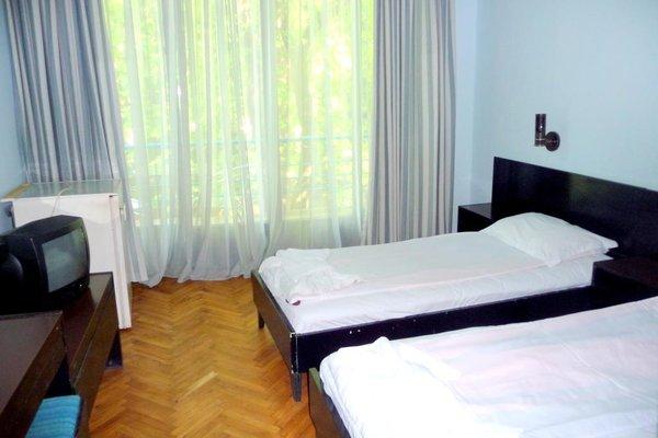Хотел Руссалка - фото 1