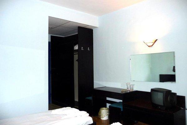 Хотел Руссалка - фото 14