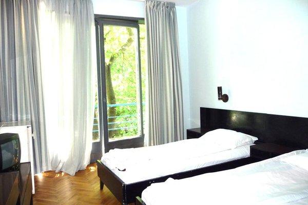 Хотел Руссалка - фото 2