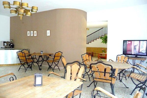 Хотел Руссалка - фото 9