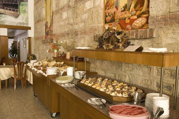 Hotel Estreya Palace - фото 11