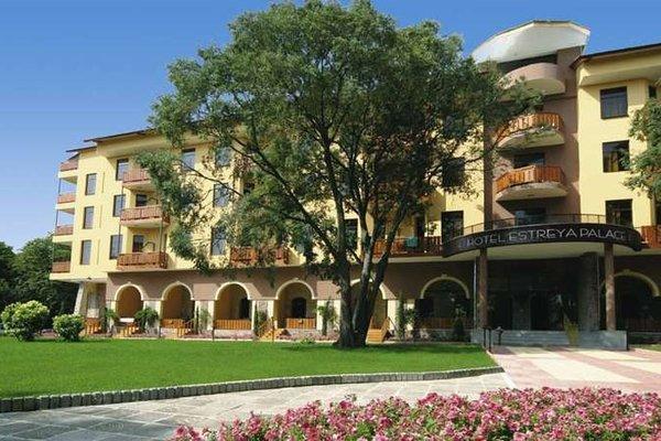 Hotel Estreya Palace - фото 23