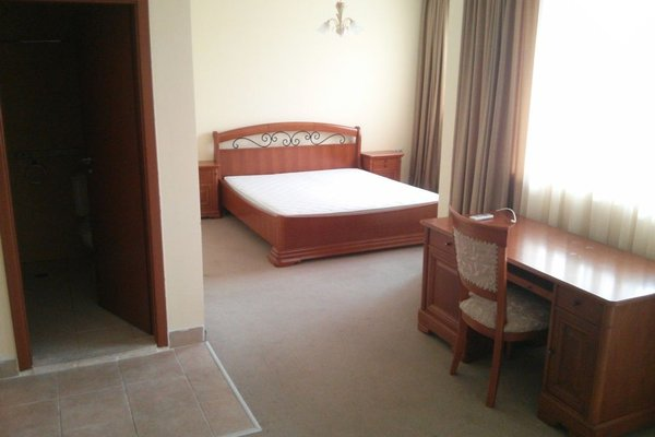 Hotel Estreya Palace - фото 4