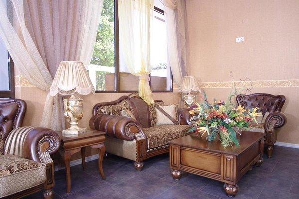 Hotel Estreya Palace - фото 5