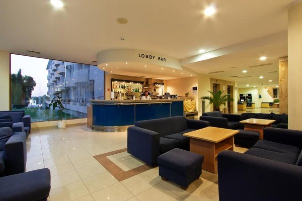 Dolphin Marina Hotel - Все включено - фото 10