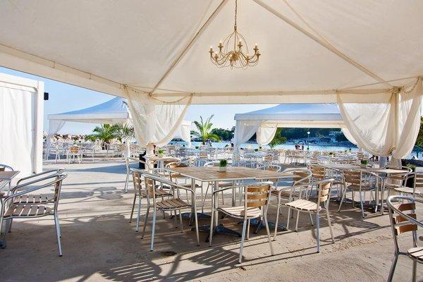 Dolphin Marina Hotel - Все включено - фото 12