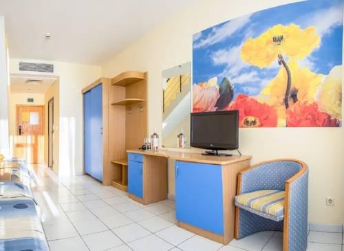 Dolphin Marina Hotel - Все включено - фото 14