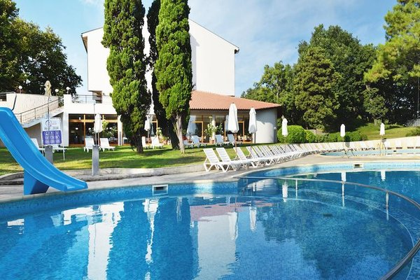 Dolphin Marina Hotel - Все включено - фото 18