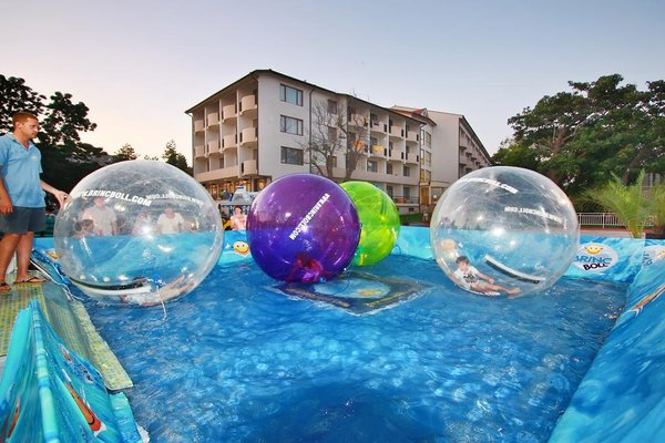 Dolphin Marina Hotel - Все включено - фото 19