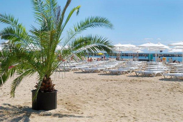 Dolphin Marina Hotel - Все включено - фото 22