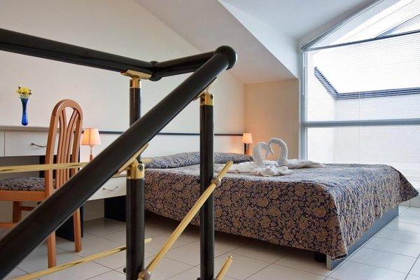 Dolphin Marina Hotel - Все включено - фото 3