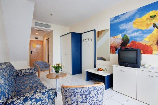Dolphin Marina Hotel - Все включено - фото 5