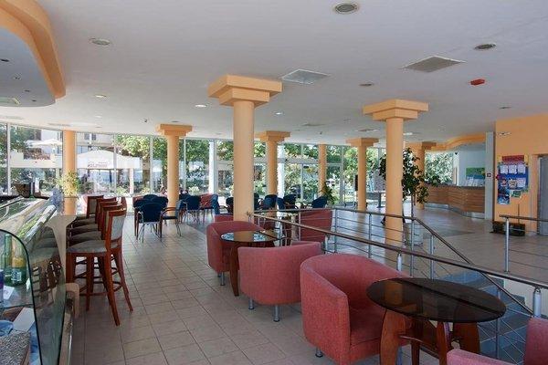 Dolphin Marina Hotel - Все включено - фото 9