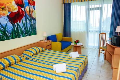 Lebed Hotel All Inclusive - фото 1