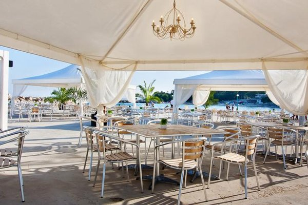 Lebed Hotel All Inclusive - фото 10