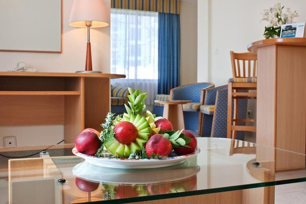 Lebed Hotel All Inclusive - фото 13