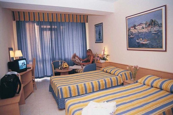 Lebed Hotel All Inclusive - фото 2