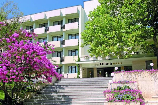 Lebed Hotel All Inclusive - фото 22
