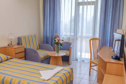 Lebed Hotel All Inclusive - фото 3