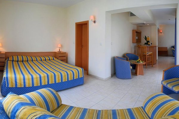 Lebed Hotel All Inclusive - фото 4