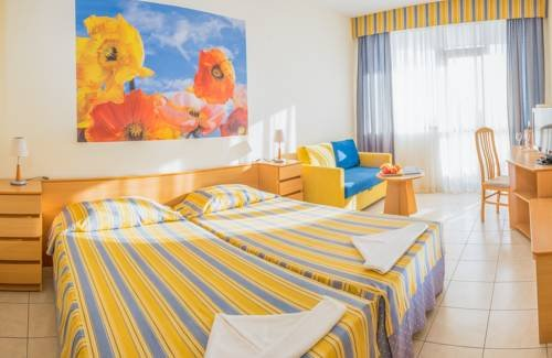 Lebed Hotel All Inclusive - фото 5