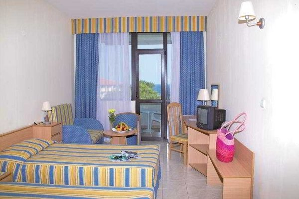 Lebed Hotel All Inclusive - фото 6