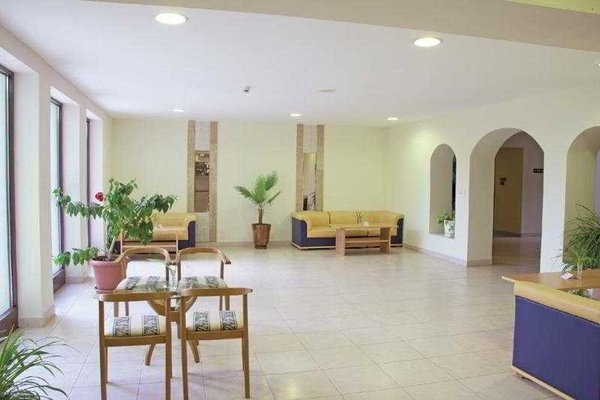 Lebed Hotel All Inclusive - фото 7