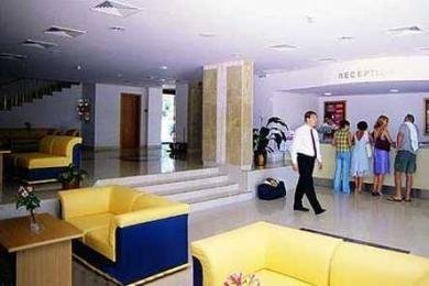 Lebed Hotel All Inclusive - фото 9