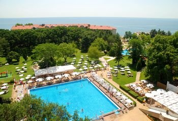 Grand Hotel Varna All Inclusive - фото 50
