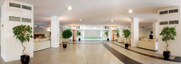 Grand Hotel Varna All Inclusive - фото 10