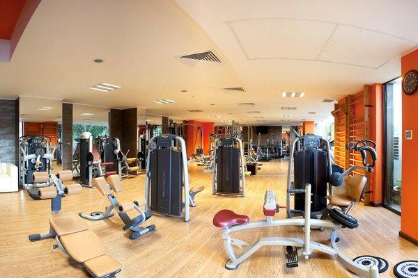 Grand Hotel Varna All Inclusive - фото 14