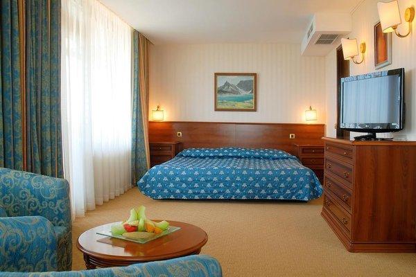Grand Hotel Varna All Inclusive - фото 2