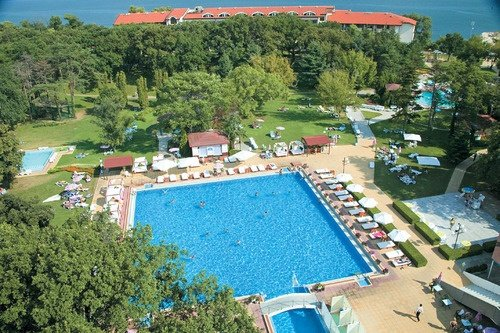 Grand Hotel Varna All Inclusive - фото 20