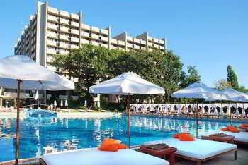 Grand Hotel Varna All Inclusive - фото 23