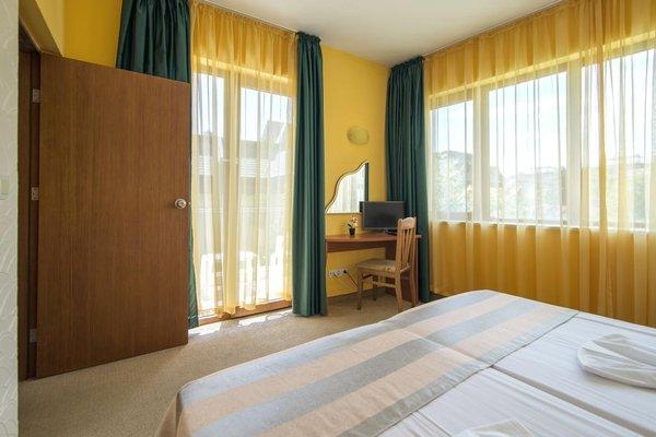 Atlant Hotel - фото 1