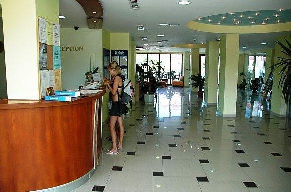 Atlant Hotel - фото 14