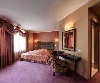 Kristel Hotel - фото 1