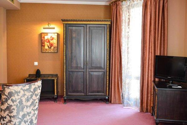 Kristel Hotel - фото 11