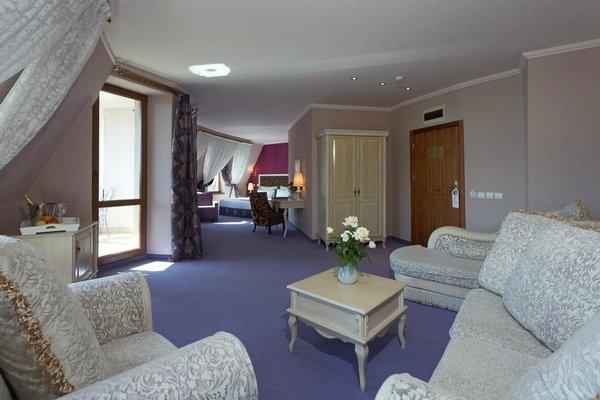 Kristel Hotel - фото 13