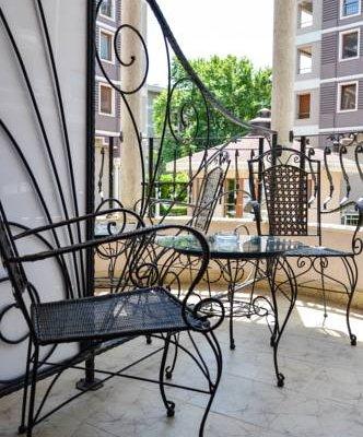 Kristel Hotel - фото 15