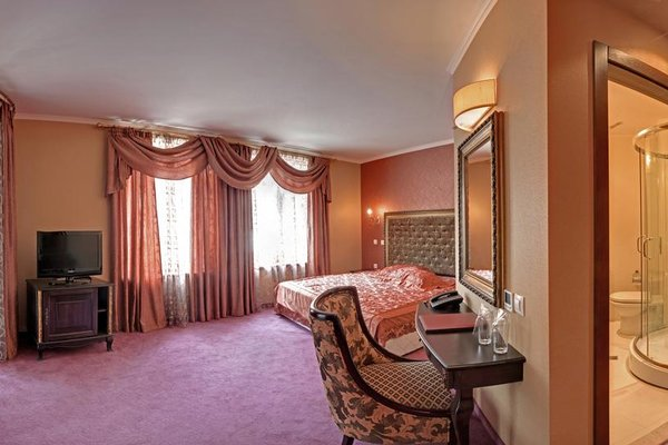 Kristel Hotel - фото 2