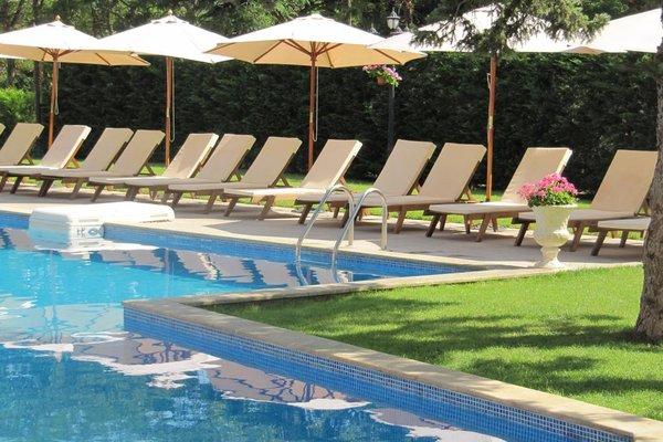 Kristel Hotel - фото 20