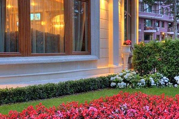 Kristel Hotel - фото 22