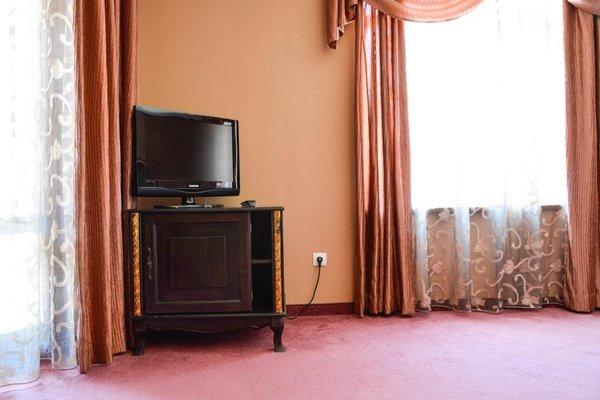 Kristel Hotel - фото 4