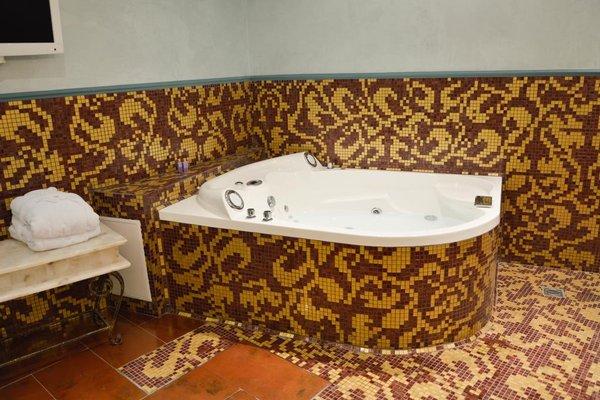 Kristel Hotel - фото 5