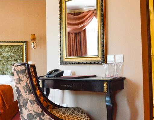 Kristel Hotel - фото 7