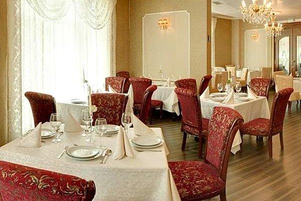 Kristel Hotel - фото 9