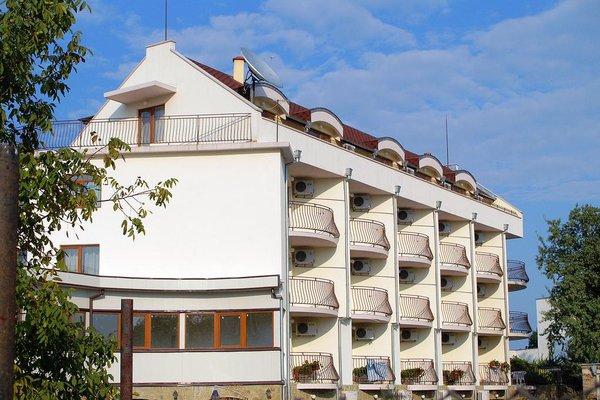 Family Hotel Saint Nicola - фото 32