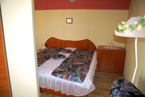 Family Hotel Saint Nicola - фото 1