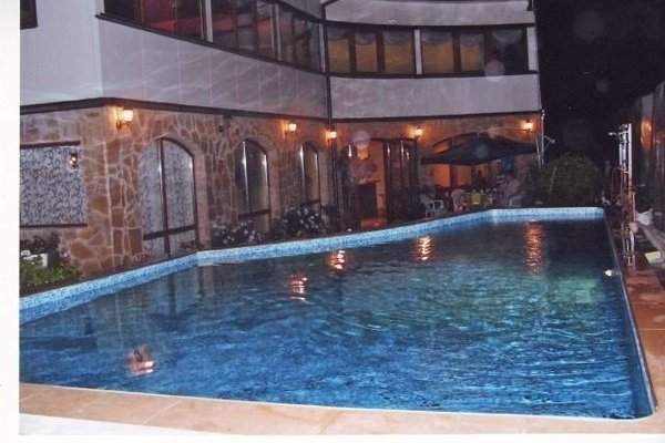 Family Hotel Saint Nicola - фото 19